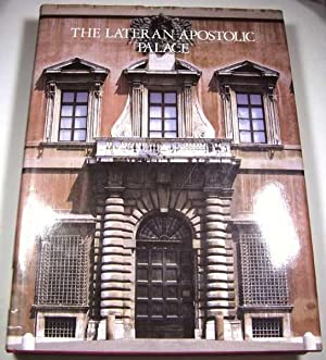 The Lateran Apostolic Palace