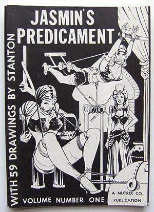 Jasmin's Predicament (Volume Number One): Stanton, Eric