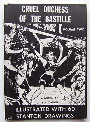 Cruel Duchess of the Bastille (Volume Number: Stanton, Eric