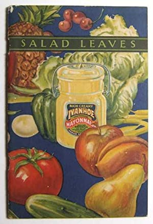 Salad Leaves or Letters to a Daughter in the City (Promotional Cook Book)
