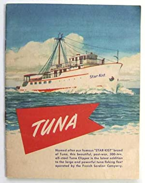 Tuna (STAR-KIST Promotional Cook Book)