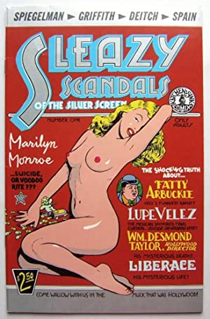 Sleazy Scandals #1