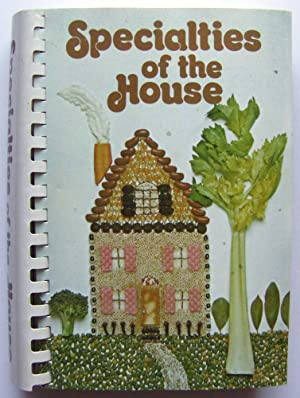 Specialties of the House - Cookbook - Our Lady of Grace Montessori School - Manhasset, New York