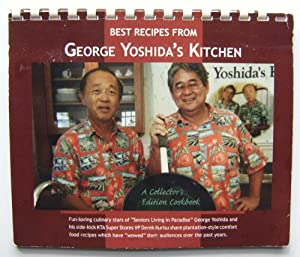 Best Recipes From George Yoshida's Kitchen