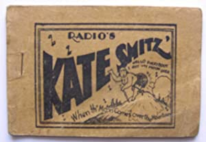 "Radio's Kate Smitz (Kate Smith) ""When the: Anonymous; Based on"