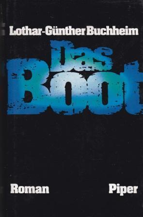Das Boot.: Buchheim, Lothar-Günther