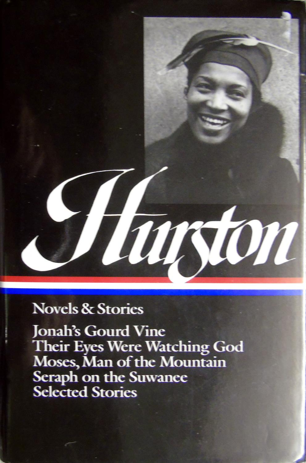 Their eyes were watching god by zora neale hurston abebooks fandeluxe Document