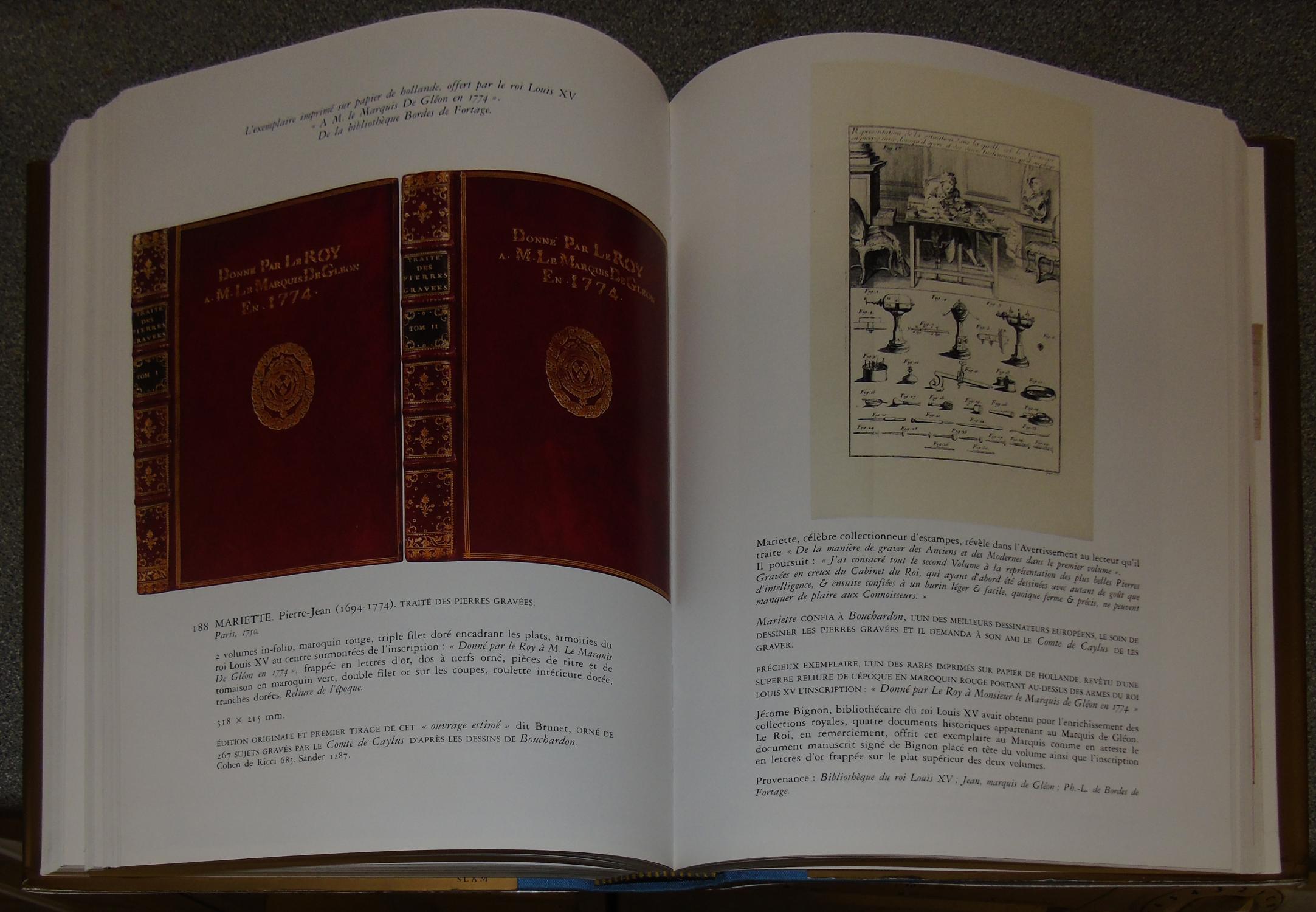 Manuscrits Et Livres Precieux Catalogue No
