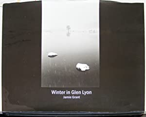 Winter in Glen Lyon