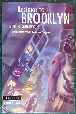 Last Exit to Brooklyn: Selby, Hubert Jr
