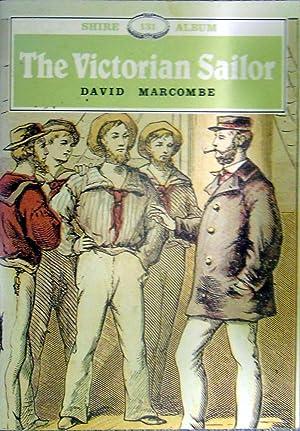 The Victorian Sailor (Shire album): Marcombe, David