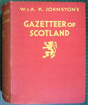 Gazetteer of Scotland 1937