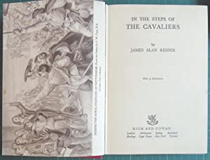In The Steps of The Cavaliers: Rennie, James Alan