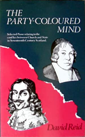 The Party Coloured Mind (Association for Scottish Literary Studies)
