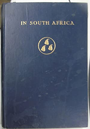 In South Africa: Francis Brett Young