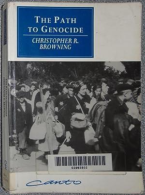 black genocide essay