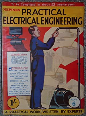 Newnes Practical Electrical Engineering Part 6