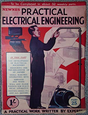 Newnes Practical Electrical Engineering Part 25