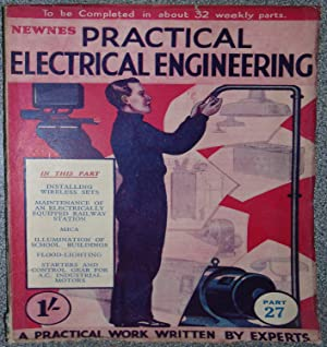 Newnes Practical Electrical Engineering Part 27