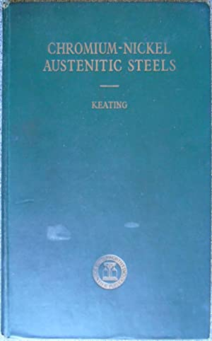 Chromium-Nickel Austenitic Steels