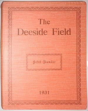 The Deeside Field - Fifth Number