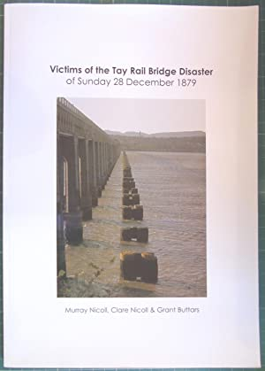 Victims of the Tay Rail Bridge Disaster of Sunday 28 December 1879