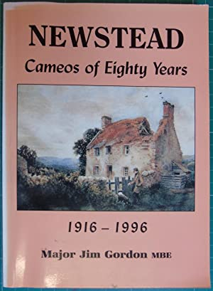 Newstead : Cameos of Eighty Years 1916-19 (signed)