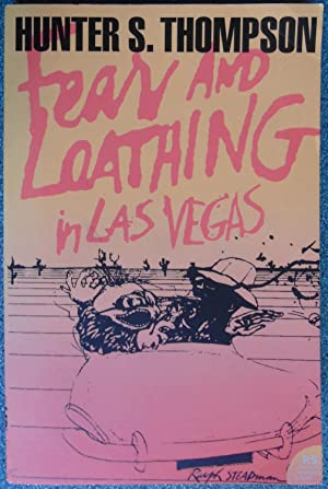 Fear and Loathing in Las Vegas: A: Thompson, Hunter S.