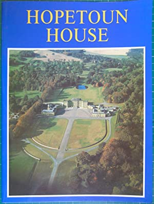 Hopetoun House (Official guide 1990): anon