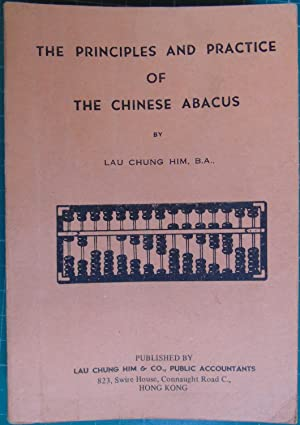 The Principles and Practice of The Chinese: Lau Chung Him