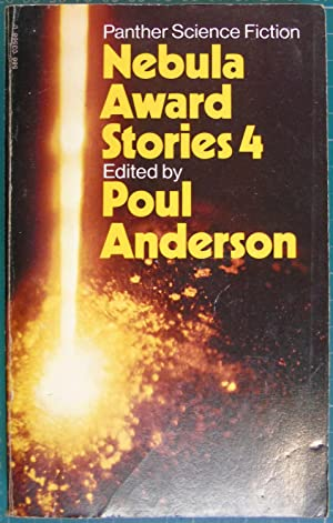 Nebula Award Stories: v. 4