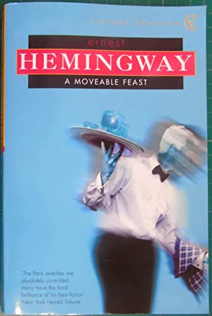 ernest hemingways a moveable feast essay Study guide for a moveable feast a moveable feast study guide contains a biography of ernest hemingway, literature essays, quiz questions, major themes, characters, and a full summary and analysis.