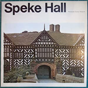 Image result for Speke Hall title