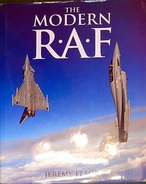 The Modern RAF: Jeremy Flack