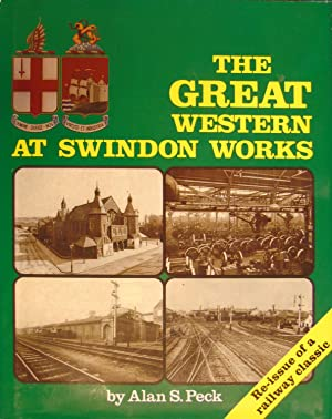 The Great Western at Swindon Works