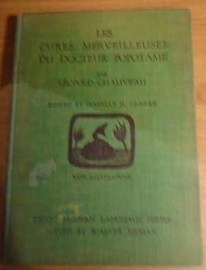 LES CURES MERVEILLEUSES DU DOCTEUR POPOTAME: LEOPOLD CHAUVEAU Edited