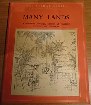 MANY LANDS - A PRACTICAL PICTORIAL METHOD: AGNES NIGHTINGALE