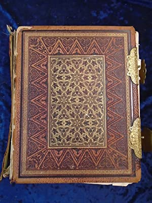 BROWNS SELF-INTERPRETING BIBLE THE HOLY BIBLE: REV JOHN BROWN