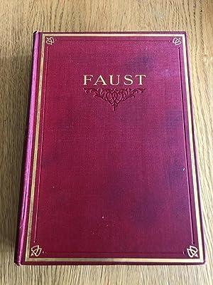 FAUST: GOETHE