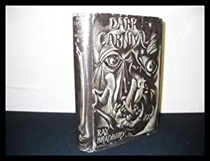 Dark Carnival - SIGNED: Bradbury, Ray