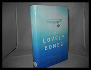The Lovely Bones - SIGNED: Sebold, Alice