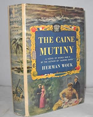 caine mutiny psychoanalysis The caine mutiny on amazoncom free shipping on qualifying offers vintage paperback.
