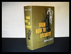 From Here to Eternity - SIGNED: Jones, James