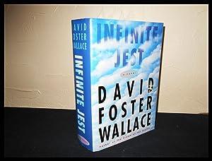 Infinite Jest: Wallace, David Foster