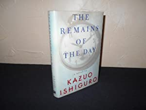 The Remains of the Day - SIGNED: Ishiguro, Kazuo