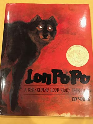 Lon Po Po a Red-Riding Hood Story: Ed Young