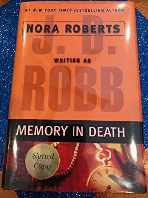Memory in Death: J.D. Robb( nora