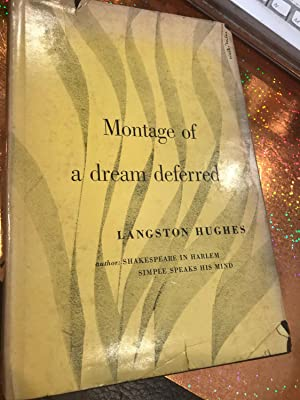 Montage of a Dream Deferred: Langston Hughes