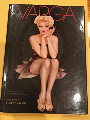 VARGA ThE ESQUIRE YEARS A CATALOGUE RAISONNE: ALBERTO VARGAS