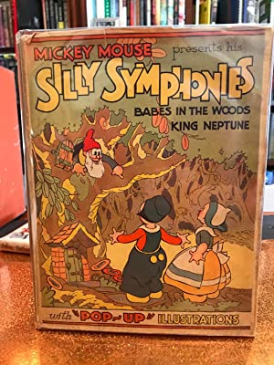 MICKEY MOUSE PRESENTS SILLY SYMPHONIES BABES IN: WALT DISNEY